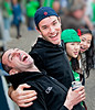 2011 Seoul 11th Irish Festival : Though this year's celebration lacked a parade, the festival had the largest turnout ever - somewhere between 5,000 and 10,000 people over the course of a six-hour festival on Saturday, March 19, 2011 at the headquarters parking lot of the Daesung Group, located at the north end of Insadong, in the old part of downtown Seoul, Korea.  In addition, there were two very successful hooleys - one at JR's in Itaewon and the other at the Dublin Terrace in Gangam parts of Seoul.