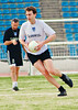 Asian Gaelic Games, Seoul, April 2007 : 