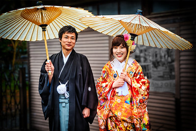 Japan - Sakura, Buddhism and Nature - April 2015