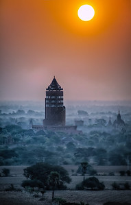 Myanmar February 2015
